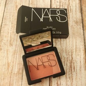 3 for $15 Nars Blush - deluxe orgasm color